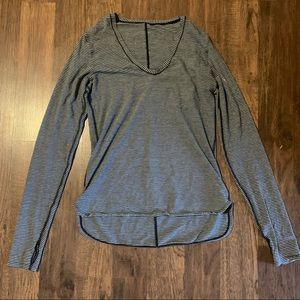 lululemon athletica Tops - Lululemon long sleeve top